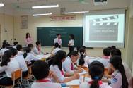 Bộ đã giúp giảm áp lực Hội thi giáo viên giỏi, mong thầy cô đừng diễn nữa