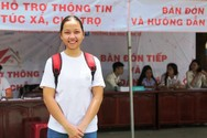 Thủ khoa xứ Quảng đăng ký đến 10 nguyện vọng vào một trường Đại học