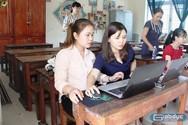 Thiếu giáo viên, Quảng Ngãi đề xuất 1 giáo viên dạy nhiều trường