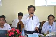 GS Trần Văn Nam: Nên giữ lại chuẩn tối thiểu phải có 1 công bố trên ISI-Scopus