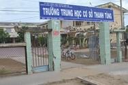 """30 năm """"độc quyền"""" làm Hiệu trưởng, một thầy giáo ở Cà Mau bị tố nhiều sai phạm"""