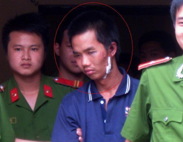 Kinh hoàng lời khai của tên sát thủ hiếp dâm, giết bé gái ở Sơn Tây