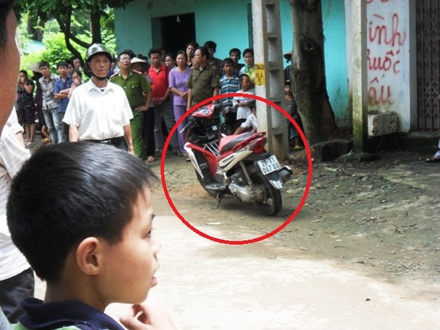 Bác ruột nạn nhân kể lại vụ sát thủ giết hại bé gái dã man ở Sơn Tây