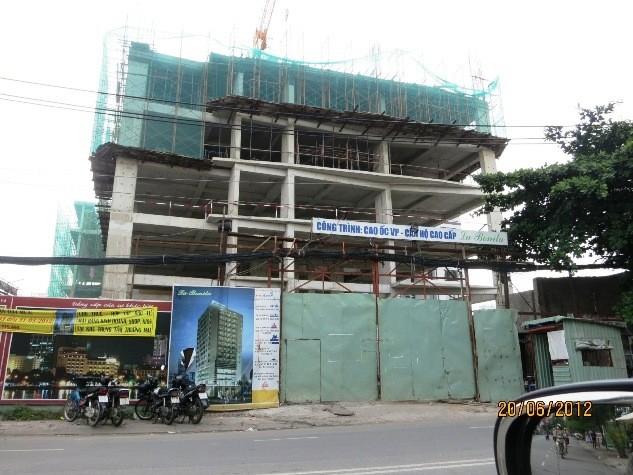 Khách hàng mua nhà ở các 'dự án ma' đứng trước nguy cơ mất trắng