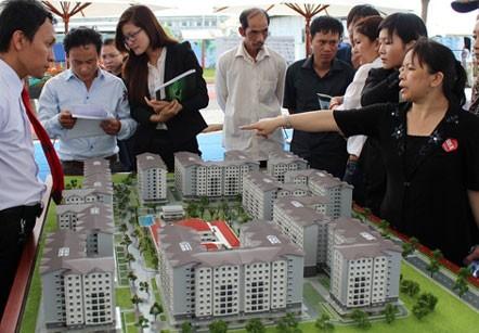 Nguyên Thứ trưởng Bộ Xây dựng đưa ra dự đoán về BĐS trong năm 2013