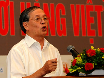 """Chủ tịch Hiệp hội Siêu thị HN: """"Biểu đồ kinh tế VN 2013 là chữ L"""