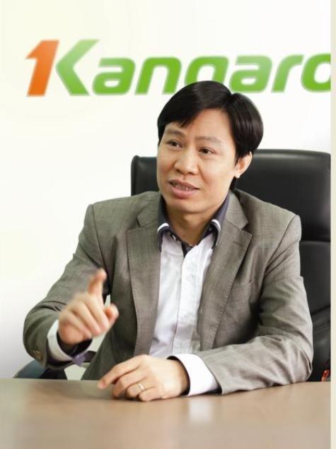 TGĐ Kangaroo nói về quảng cáo phản cảm, bí quyết kích cầu tiêu dùng