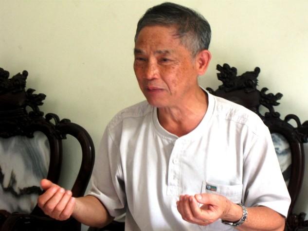 3 câu hỏi của ông Vương Trí Nhàn giúp giới trẻ tránh vết xe gian dối