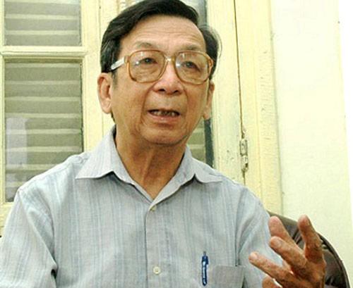 GS Trần Lâm Biền nói gì về tinh thần đoàn kết của người Việt?