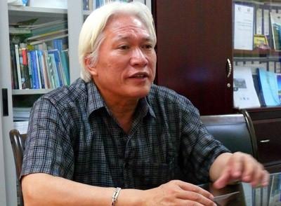PGS.TS Nguyễn Chu Hồi:Cần giáo dục chủ quyền biển đảo từ cấp mầm non
