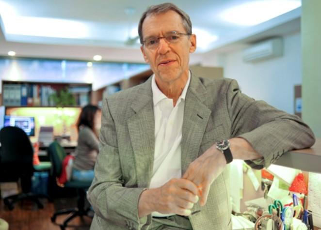 Chuyên gia ngoại chê doanh nghiệp Việt chưa biết làm thương hiệu