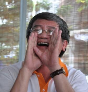 Dân FPT gọi TGĐ Bùi Quang Ngọc là nỗi kinh hoàng