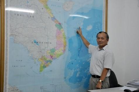 Biển Đông: Trung Quốc hung hăng đập phá nhiều tàu cá Việt Nam thế nào?