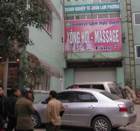 Đã bắt được nghi can giết Giám đốc doanh nghiệp chè ở Thái Nguyên
