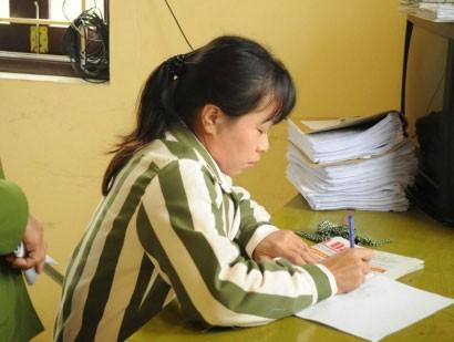 Chân dung cô giáo nhẫn tâm d.ìm c.hết con trai ruột 5 tuổi để thoải mái q.uan h.ệ với người t.ình