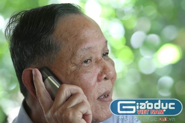 Chùm ảnh: Trưởng ban chuyên án Năm Cam, Tướng Thành giữa đời thường