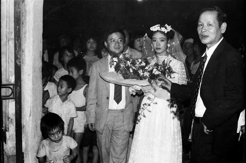 NSƯT Chiều Xuân bị kỷ luật vì lên xe hoa từ năm 20 tuổi 2