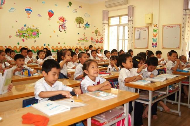 Những điểm mới trong đánh giá và xếp loại học sinh tiểu học