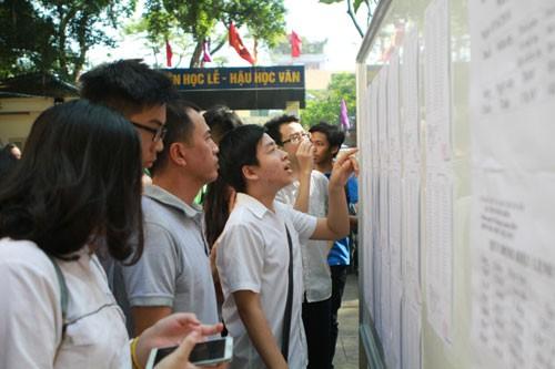 Học sinh nào được cộng điểm ưu tiên trong kỳ thi vào lớp 10 tại Hà Nội?