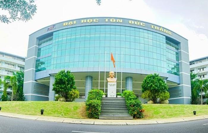 ARWU xếp Đại học Tôn Đức Thắng vào top 400 đại học của thế giới theo ngành