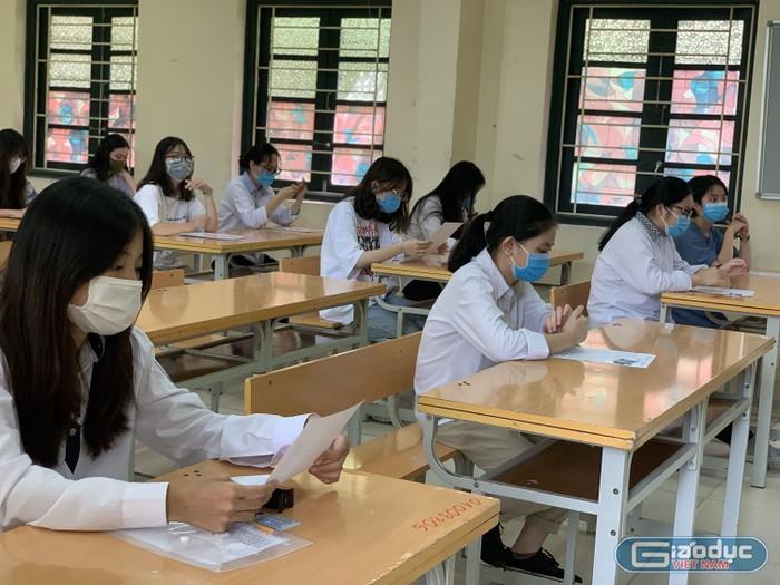 Bộ Giáo dục chỉ đạo khẩn về phòng, chống dịch bệnh Covid-19