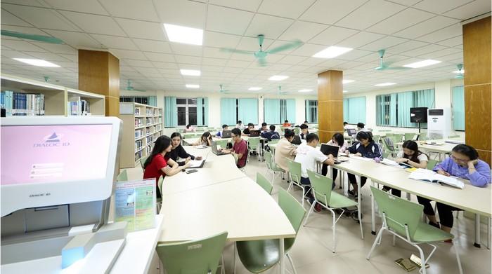 Ba đại học Việt Nam tiếp tục lọt vào bảng xếp hạng thế giới THE năm 2021