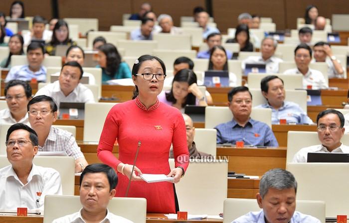 Đại biểu kiến nghị cần tuyển dụng sinh viên có bằng trung cấp, cao đẳng sư phạm