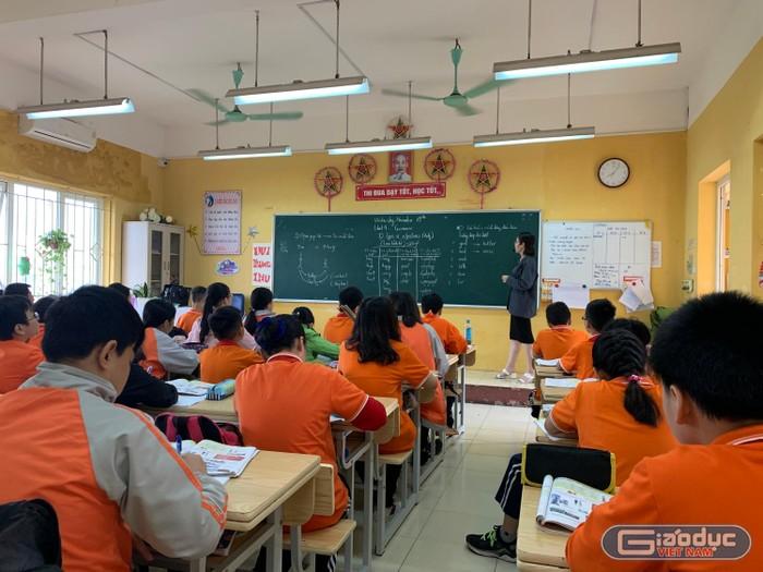 Những cải cách mạnh mẽ của ngành giáo dục giúp giảm áp lực cho giáo viên