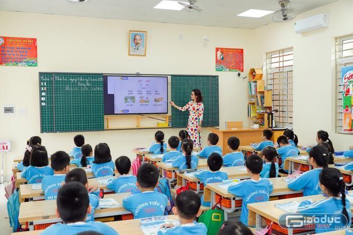 Bộ Giáo dục đề nghị địa phương tiếp nhận học sinh từ vùng dịch về quê học tập
