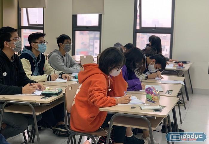 Hà Nội lên kế hoạch lùi thời gian thi tuyển vào lớp 10