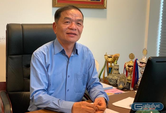 Đại biểu Lê Thanh Vân gợi ý phương án tăng lương giáo viên