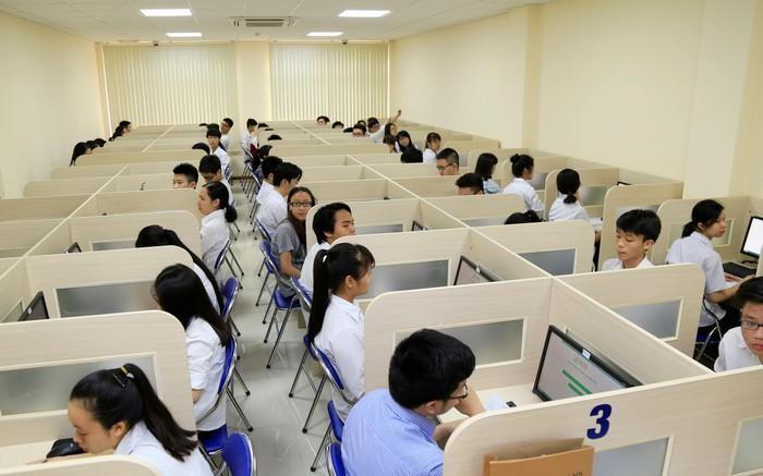 Covid-19 phức tạp, Đại học Quốc gia Hà Nội điều chỉnh lịch thi đánh giá năng lực