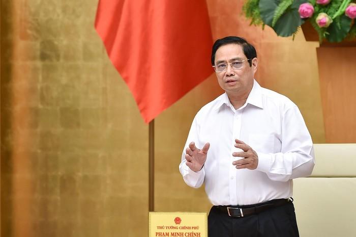 Thủ tướng đề nghị tổ chức dạy học qua truyền hình