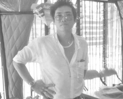 Cuộc tranh giành lãnh địa trong trại giam Chí Hòa của Lâm Chín Ngón