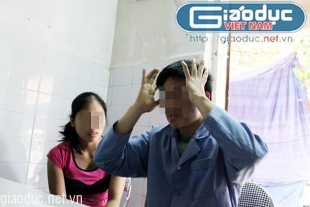 Ông Nguyễn Phúc Giác Hải: