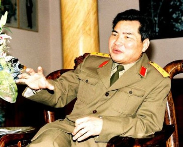 Tướng Việt Nam:
