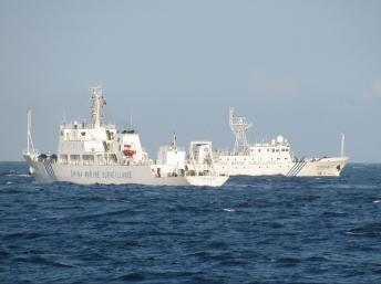 Tại sao Trung Quốc rất sợ đưa tranh chấp biển Đông ra tòa án quốc tế?