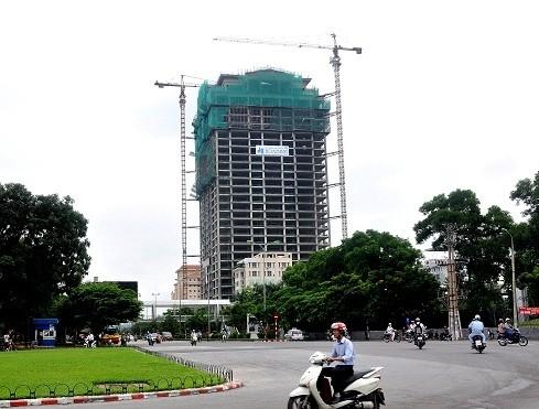 """Dự án căn hộ """"đế vương"""" giá đắt nhất Việt Nam giờ ra sao?"""