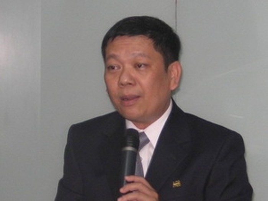ACB bổ nhiệm ông Đỗ Minh Toàn làm tổng giám đốc