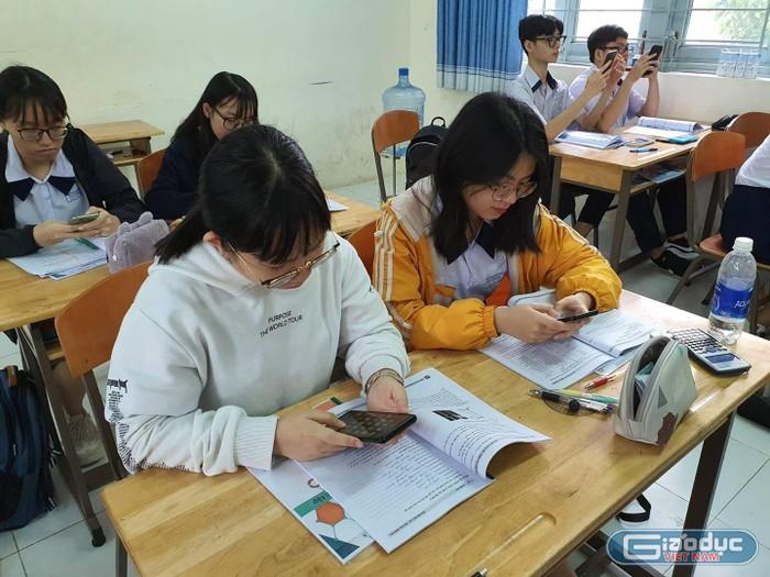 Học sinh công lập, ngoài công lập ở Sài Gòn được miễn học phí học kỳ 1