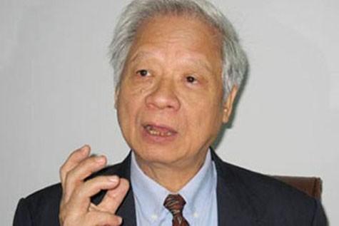 Nguyên Chủ tịch ACB Trần Xuân Giá: Vinh quang và cay đắng