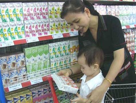 Vụ sữa Mộc Châu có đỉa: Hậu tin đồn là gì?