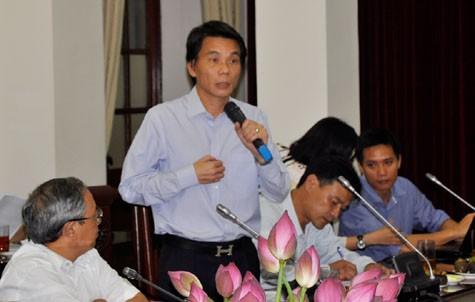 Trần Bảo Minh chính thức lên tiếng về lý do rời khỏi Asia Foods