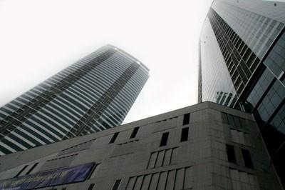 5 nỗi sợ hãi lớn nhất ở tòa nhà Keangnam