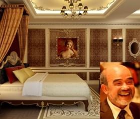 GS Đặng Hùng Võ có muốn mua căn hộ 100 tỷ?