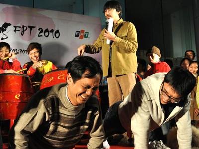 TGĐ Trương Đình Anh trở lại, văn hóa FPT xưa, liệu còn không?
