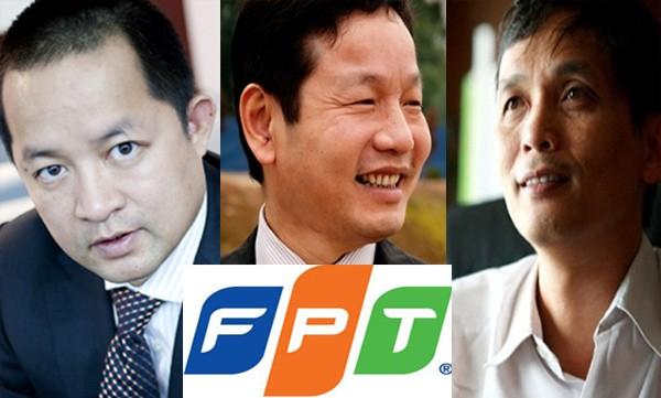 Vì sao chuyển giao lãnh đạo tại những DN lớn như FPT khó khăn?
