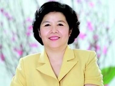 3 điều ước năm mới của nữ doanh nhân Việt quyền lực nhất châu Á