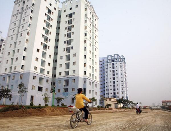 """Thị trường BĐS Hà Nội: Các """"đại gia"""" địa ốc đang dốc tiền vào đâu?"""