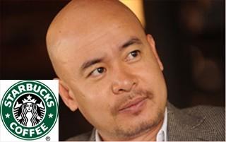 Starbucks là nước có mùi cà phê pha đường. Đó là sự thật